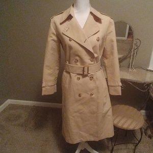 Excellent condition vintage London for raincoat